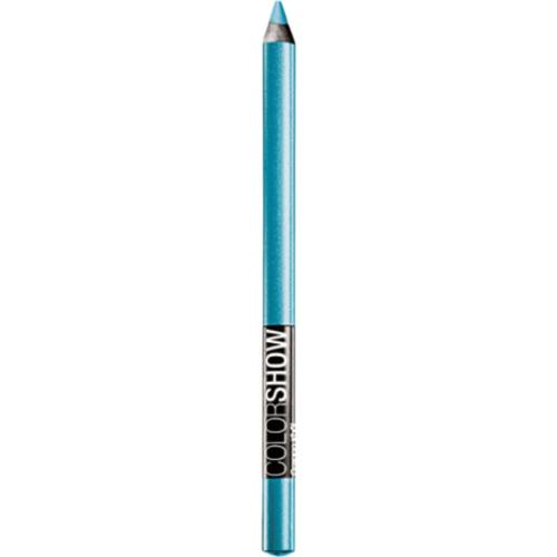 Maybelline liner color show cr khol 410,chocolate chip