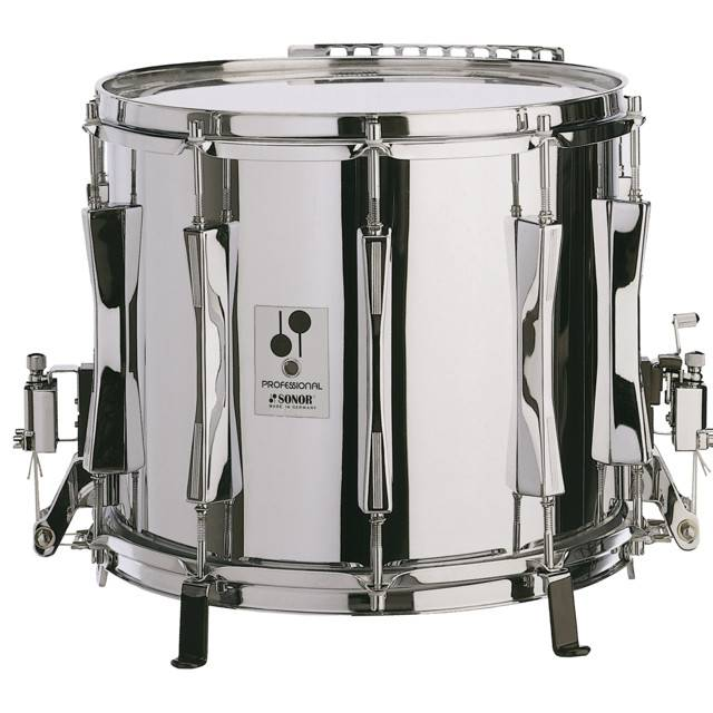 Sonor Marching Snare MP1412XM, 14
