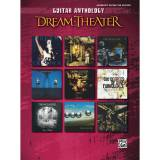 Alfred Music Dream Theater: Guitar Anthology