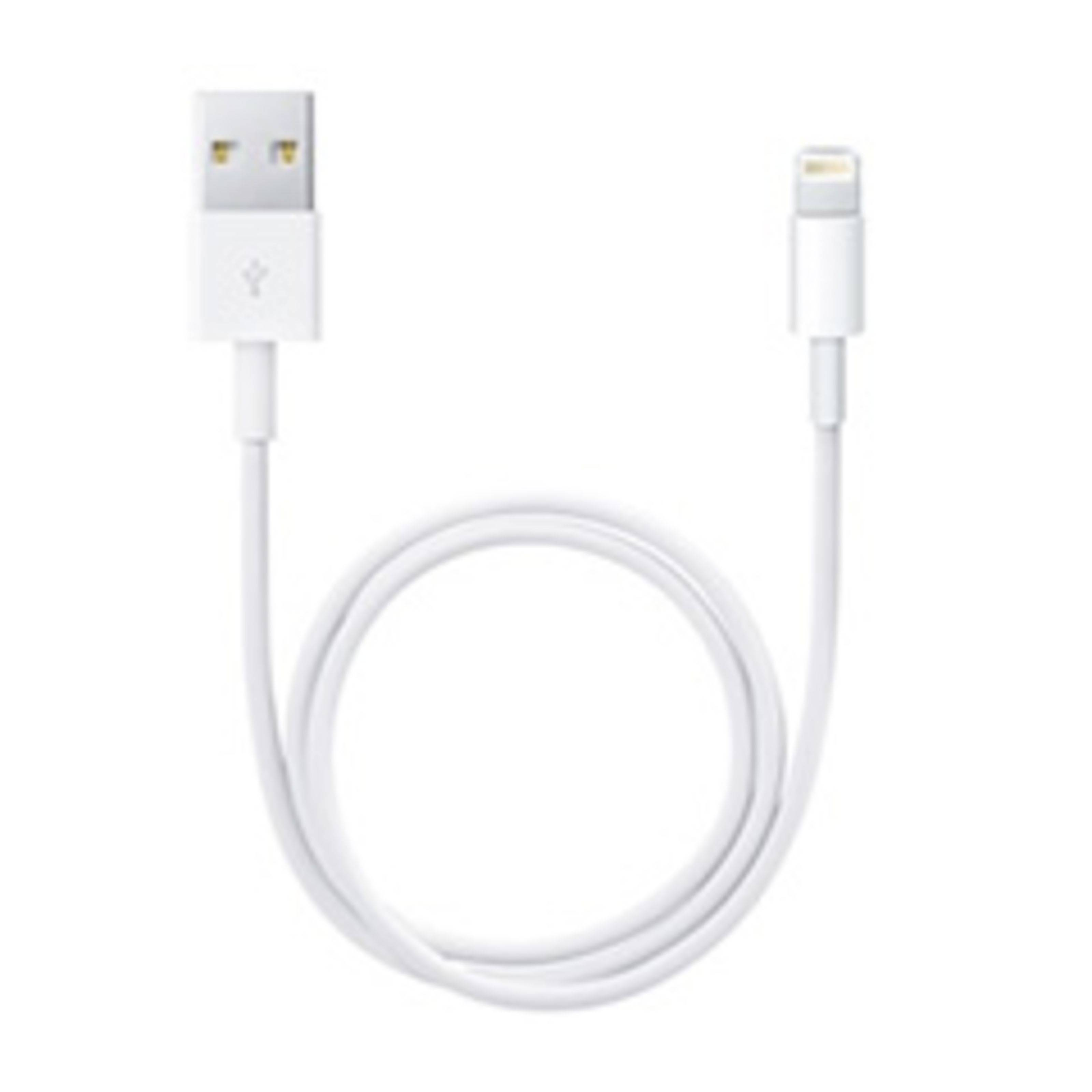 Apple Lightning a USB Cable 1m