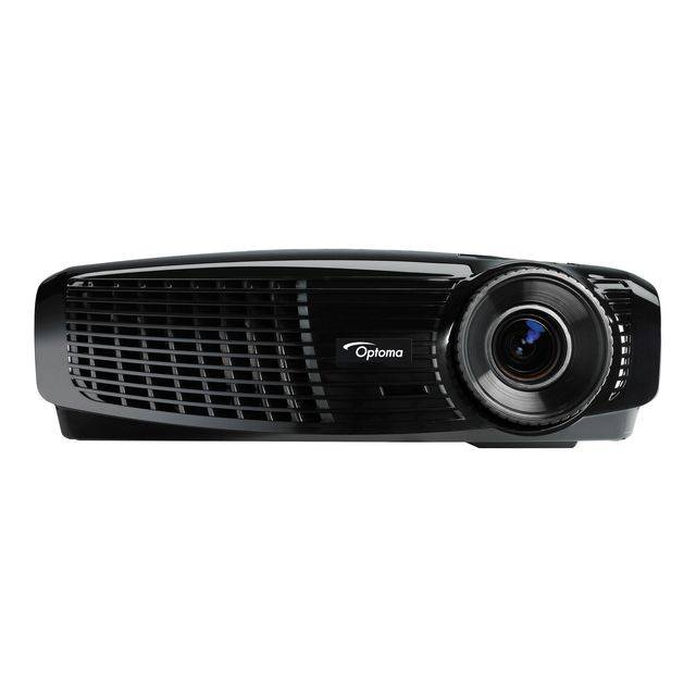 Optoma EH300 Full HD Beamer 1080p - 3800 ANSI Lumen