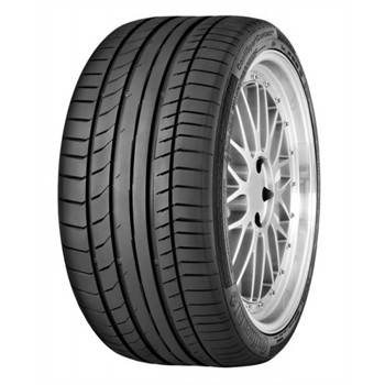 Neumático CONTINENTAL CONTISPORTCONTACT 5 225/45 R18 95 Y MOExtended XL RUNFLAT