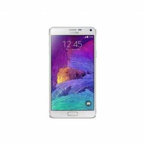 Samsung Galaxy Note 4 32 GB Blanco libre