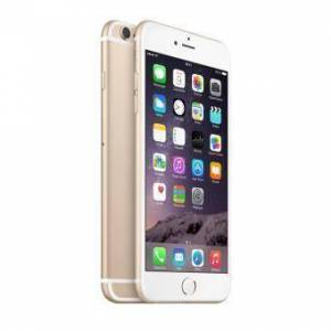 Apple iPhone 6 Plus 16 GB Oro Libre