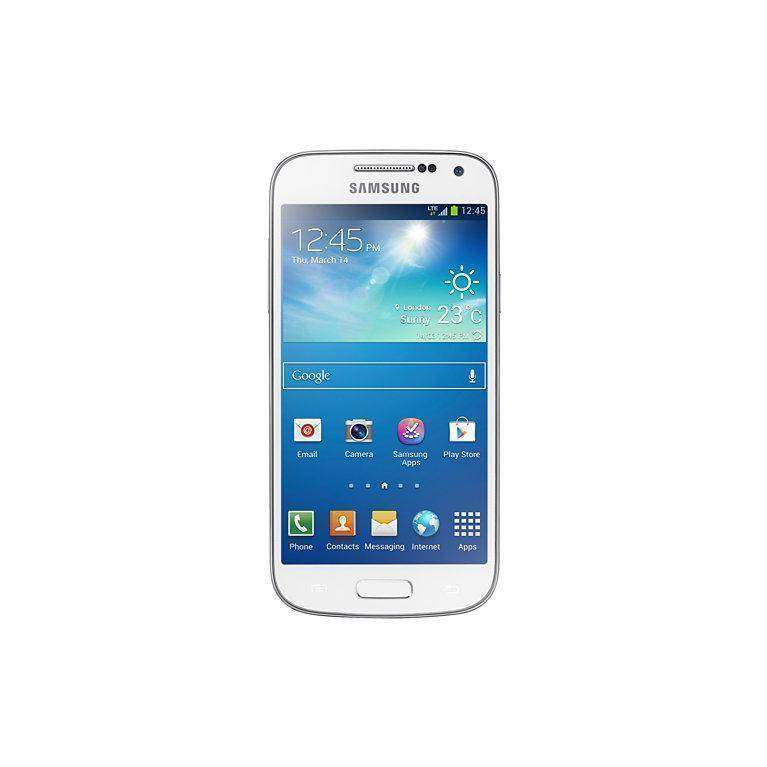 Samsung Galaxy S4 mini 8 Gb Blanco Libre