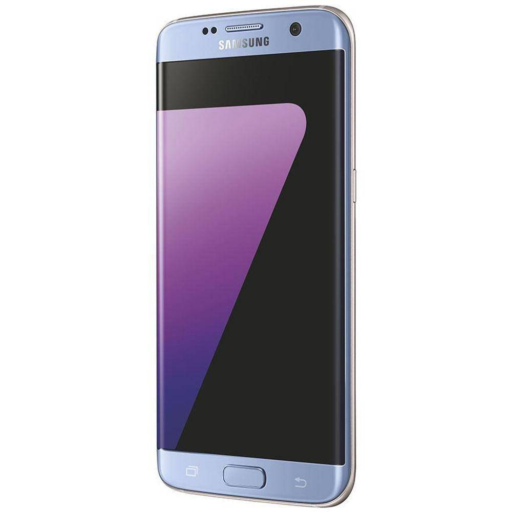 Samsung Galaxy S7 Edge 32GB Azul libre