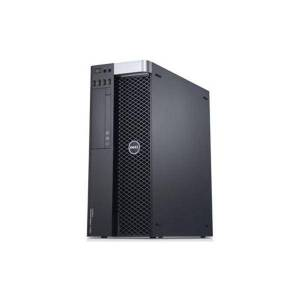 Dell Precision T3600  XEON E5-1607 3 GHz  HDD 500 GB RAM 8 GB AZERTY