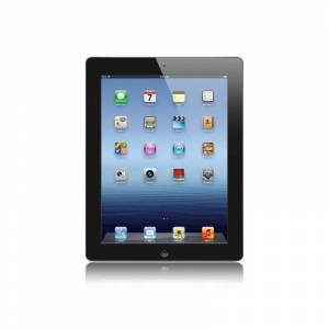 Apple iPad 3 16 Gb Wifi Negro