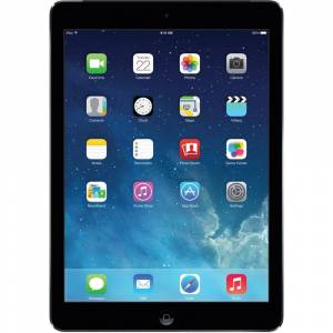 Apple iPad Air 64 Gb Gris espacial Wifi