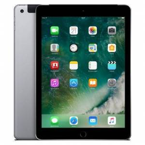 Apple iPad 5 9.7 32 GB Wifi + 4G Gris espacial Libre