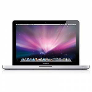 Apple MacBook Pro 13   Core i5 2.3 GHz  HDD 320 GB RAM 4 GB QWERTY