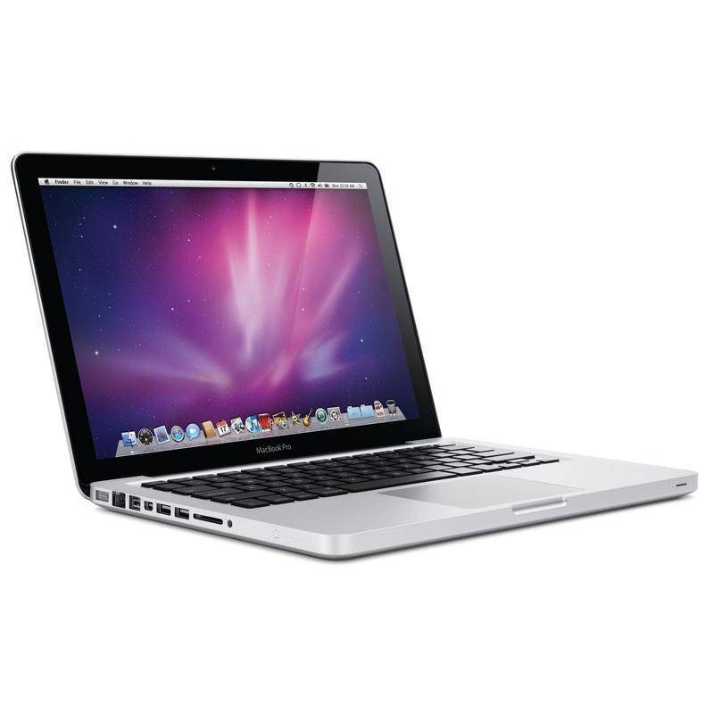 Apple MacBook Pro 13 Core 2 Duo 2.4 GHz  HDD 250 GB RAM 4 GB AZERTY