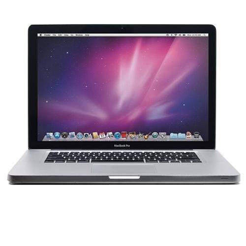 Apple MacBook Pro 15   Core 2 Duo 2.8 GHz  HDD 500 GB RAM 4 GB QWERTY