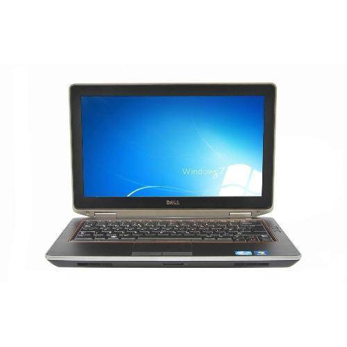 Dell E6320 13 i5-2540M 2.6 GHz  HDD 320 GB RAM 4 GB