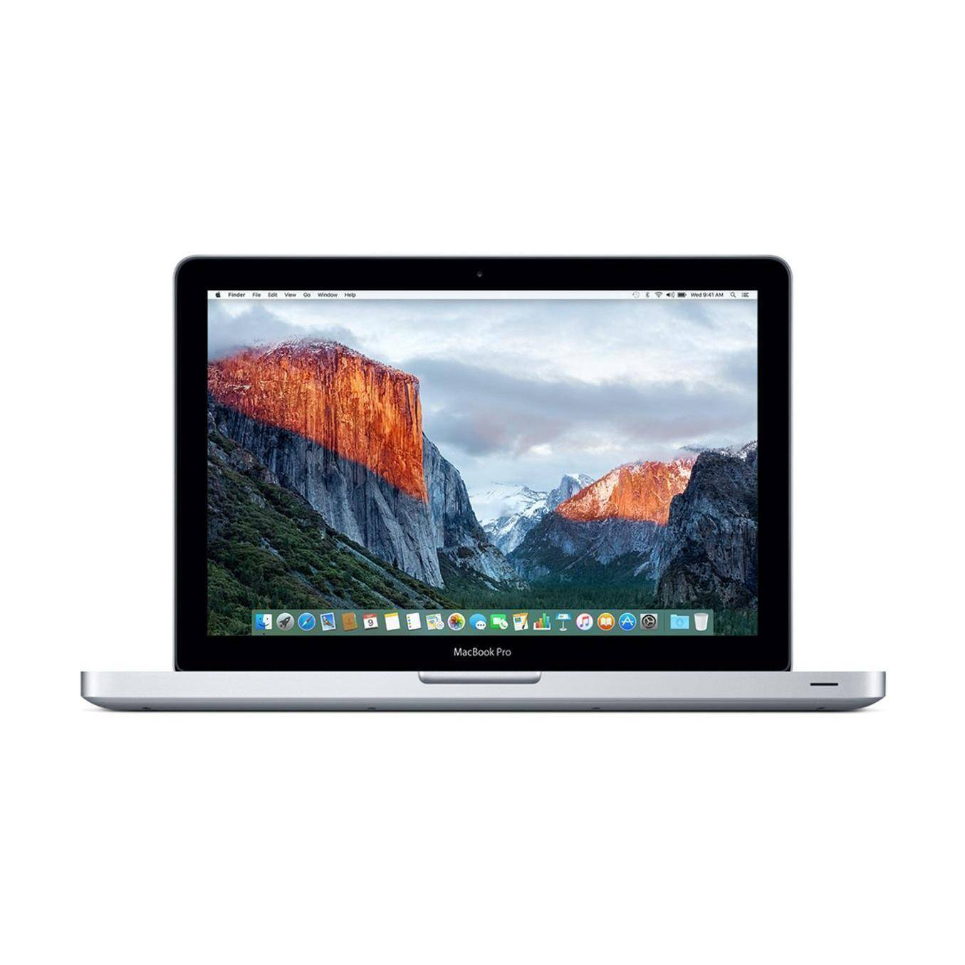 Apple Macbook Pro 13 Core 2 Duo 2.2 GHz  HDD 250 GB RAM 4 GB AZERTY