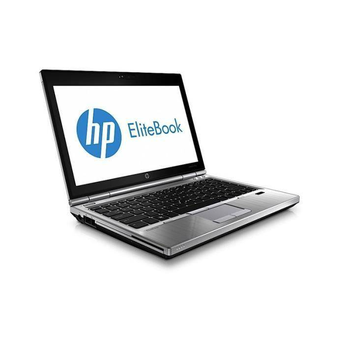 HP 2570P 12 i5-3320M 2.6 GHz  HDD 320 GB RAM 4 GB QWERTY