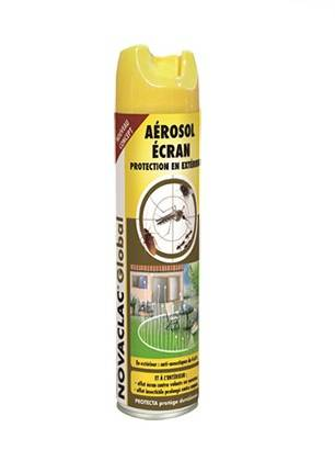 Protecta Special ONE insecticide spray 600ml exterior