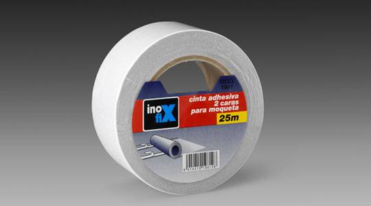 Inofix Tape double-sided adhesive 25 mt.