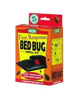Pelsis Trap for bedbugs FIRST RESPONSE - spare parts