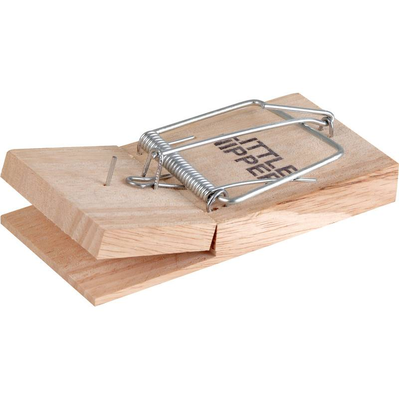 Pest-stop Mechanical trap for mouse Nipper