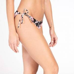 UP Braga Bikini Lazo Estampado Floral Up Stamps