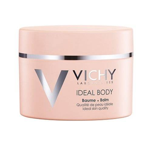 Vichy Ideal Body Bálsamo Corporal, 200 ml.-