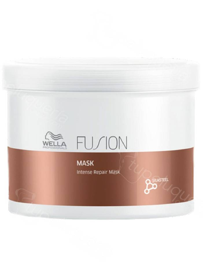 Wella Mascarilla Reparación intensa 500ml.
