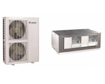 Airwell Split Conductos 28,0/31,0 kW - INVERTER - Bomba Calor - 380V
