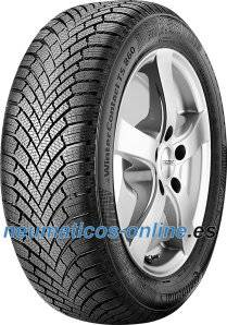 Continental WinterContact TS 860 ( 165/60 R15 77T )