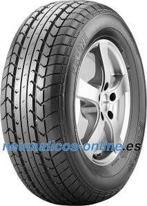 Falken FK-07E ( 165/70 R10 72H WW 20mm )