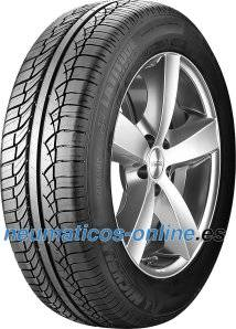 Michelin Latitude Diamaris ( 255/50 R20 109Y XL )