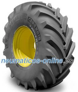 Michelin CereXbib ( IF900/60 R38 184A8 TL )