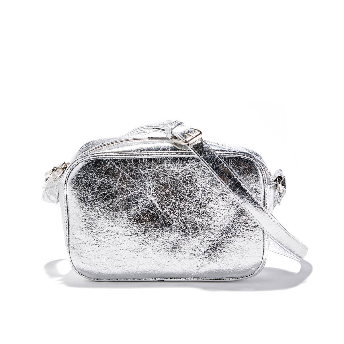 La Redoute Collections Bolso gris