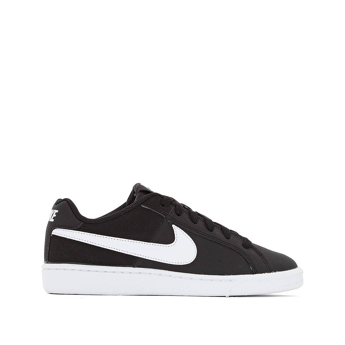 Nike Zapatillas Court Royale negro