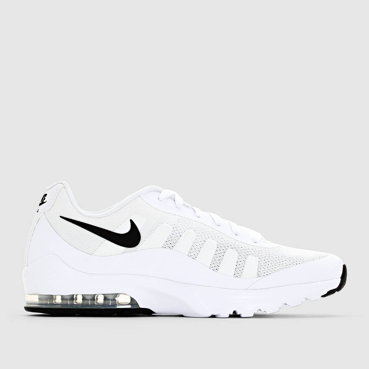 Nike Zapatillas con cordones Air Max Invigor blanco