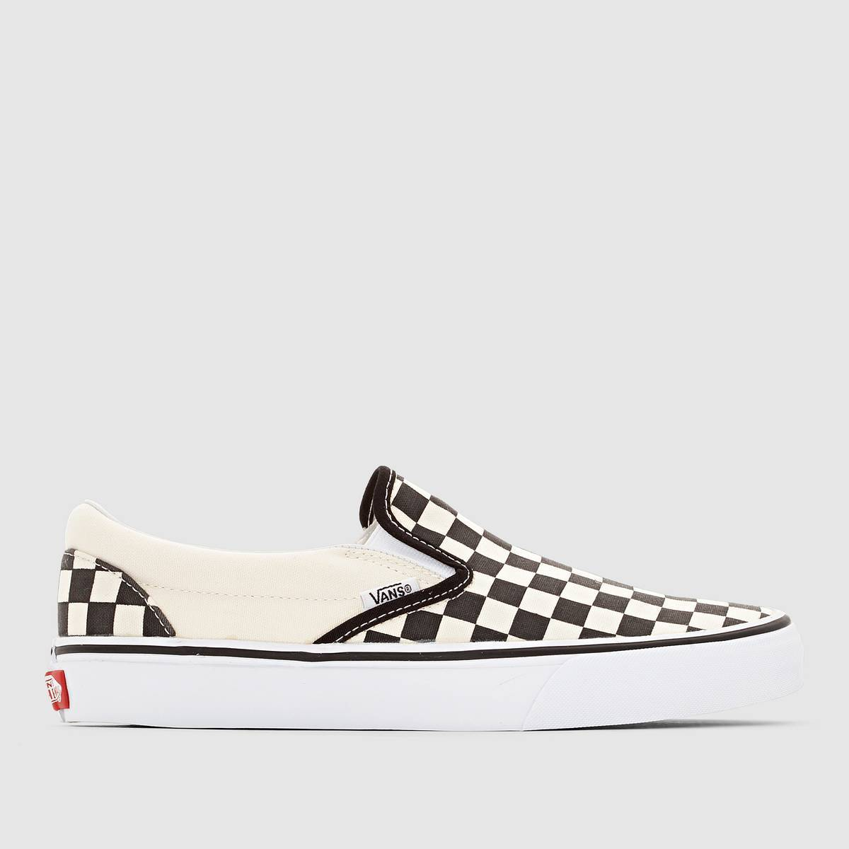 VANS Slip on Classic blanco