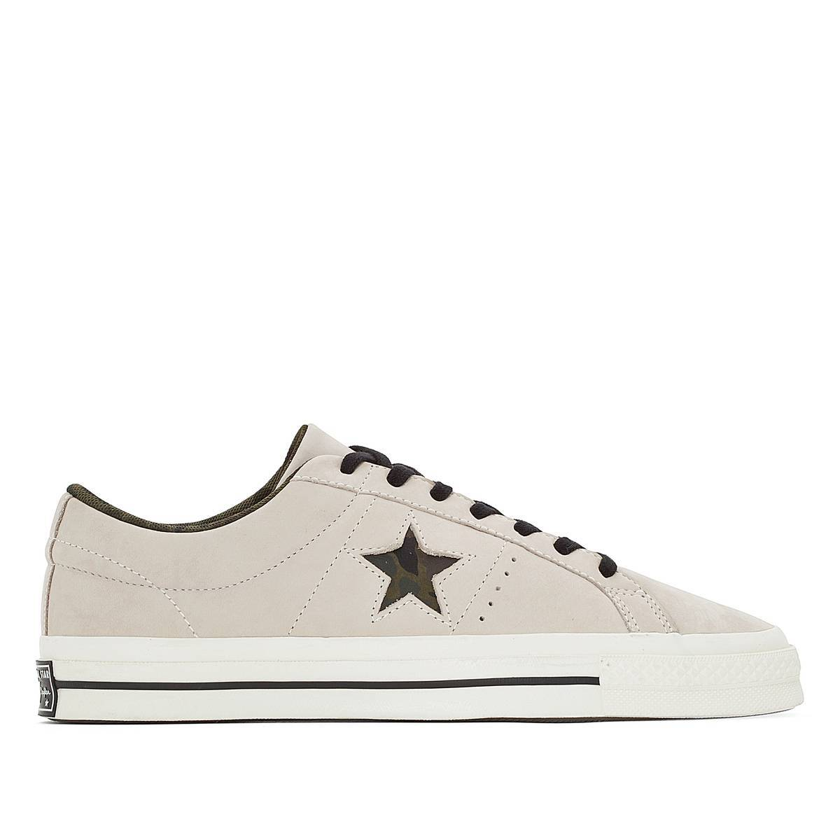 Converse Zapatillas ONE STAR UTILITY CAMO PACK beige