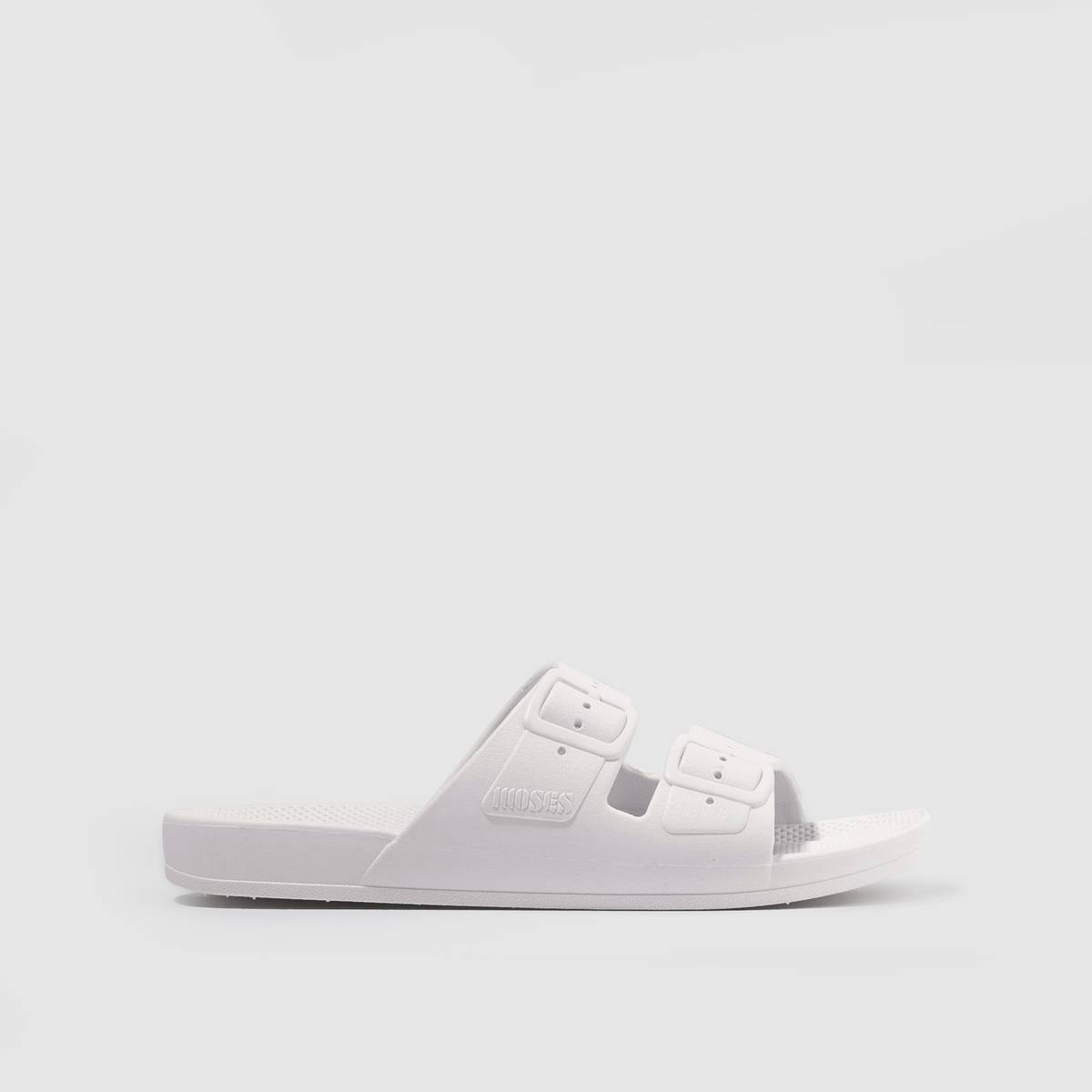 MOSES Mules FREEDOM blanco