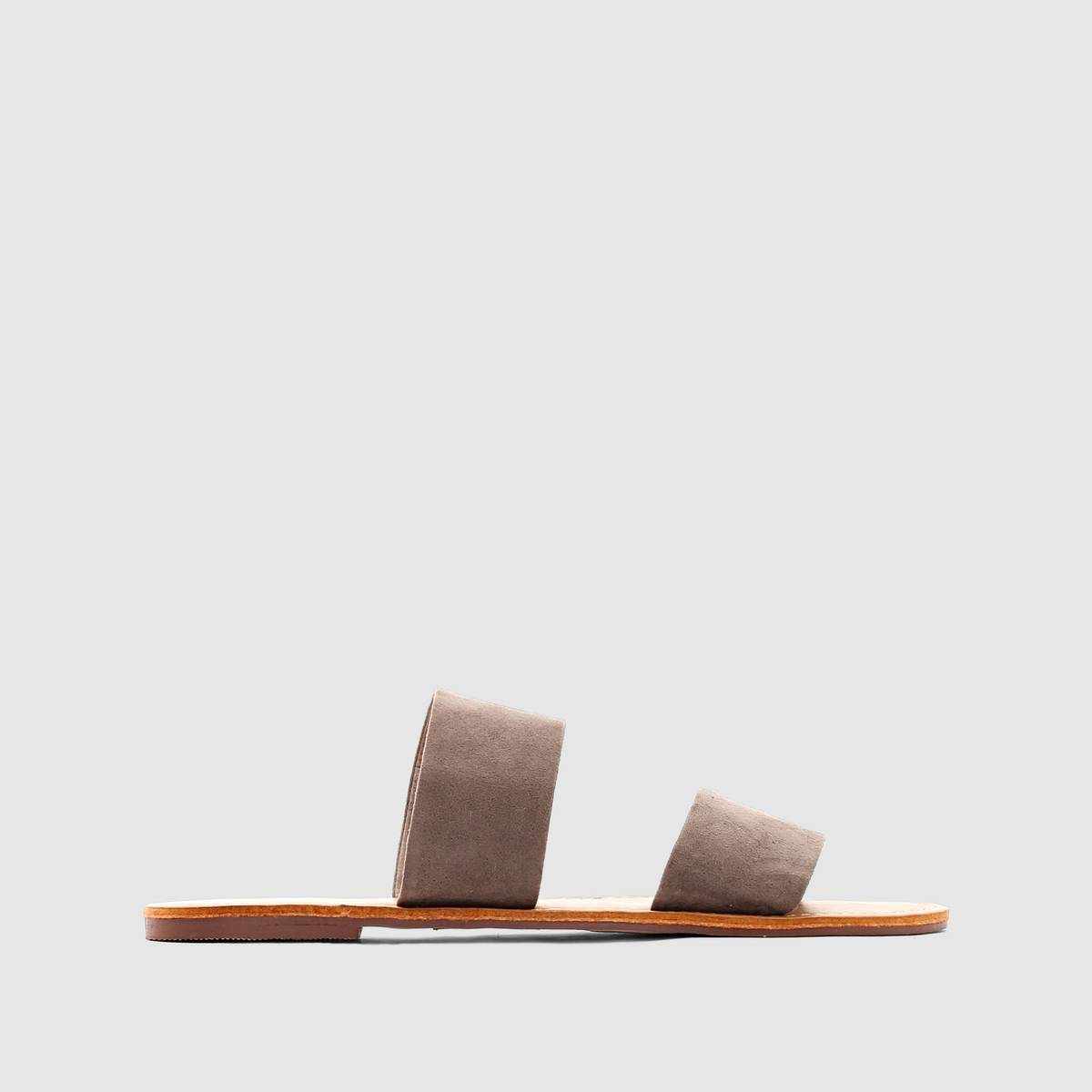 La Redoute Collections Mules gris