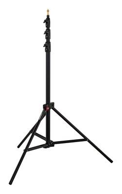Manfrotto 1004BAC 124-366cm BK
