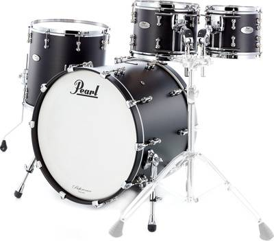 Pearl Reference Pure Stand. Set #124