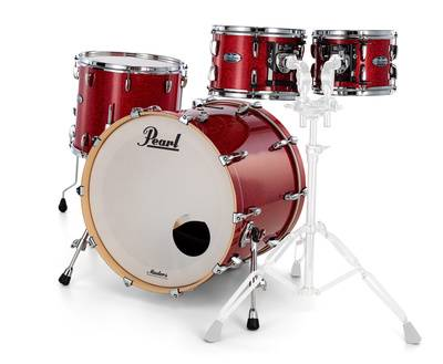 Pearl Masters Maple Compl. Std. #319