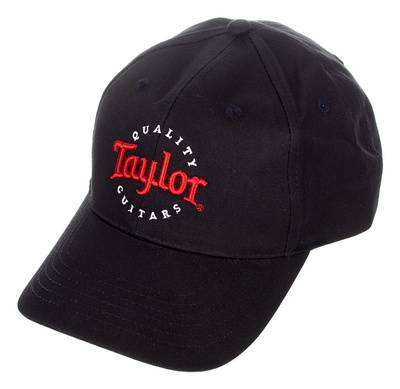 Taylor Basecap with Logo
