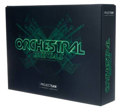 Pro-Ject Orchestral Essentials 1
