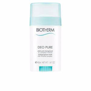 Biotherm DEO PURE antiperspirant stick 40 ml
