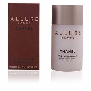 Chanel ALLURE HOMME deo stick 75 ml