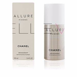Chanel ALLURE HOMME ED.BLANCHE deo vaporizador 100 ml