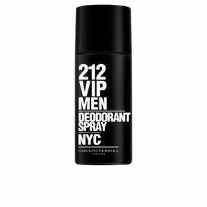 Carolina Herrera 212 VIP MEN deo vaporizador 150 ml