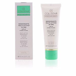 Collistar PERFECT BODY deo 24h roll-on 75 ml