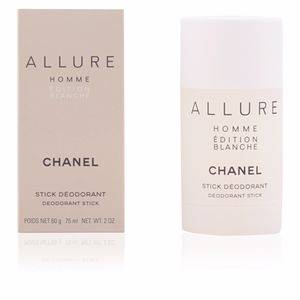 Chanel ALLURE HOMME ED. BLANCHE deo stick 75 ml